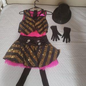 Dance/talent costume